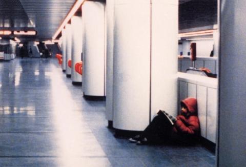 кадр №41472 из фильма 71 фрагмент хронологической случайности