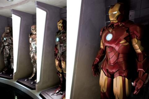 кадр №41581 из фильма Железный человек 2