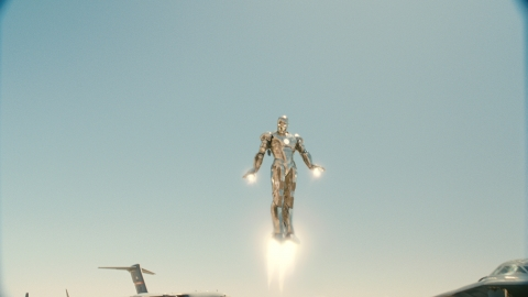 кадр №41583 из фильма Железный человек 2