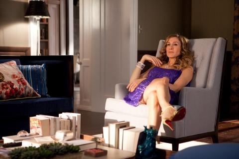 кадр №41642 из фильма Секс в большом городе 2