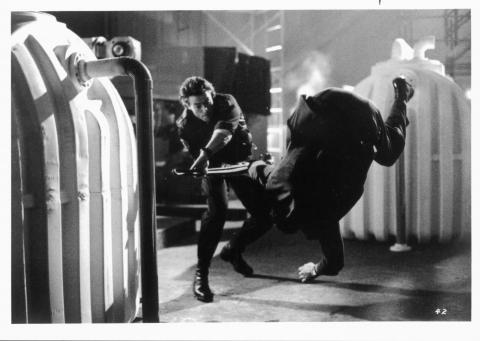 кадр №41970 из фильма Патруль времени
