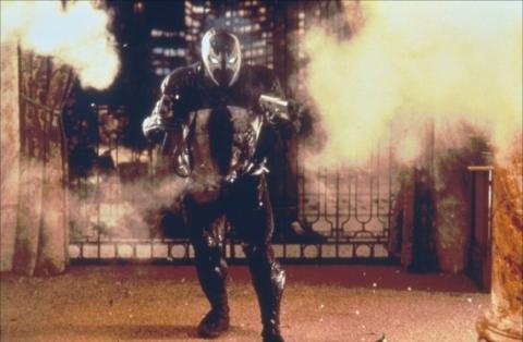 кадр №42140 из фильма Спаун