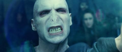 кадры из фильма Гарри Поттер и Кубок Огня Рэйф Файнс,
