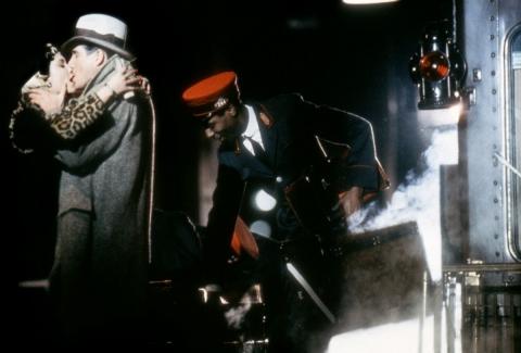 кадр №42656 из фильма Клуб «Коттон»