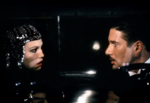 кадр №42658 из фильма Клуб «Коттон»