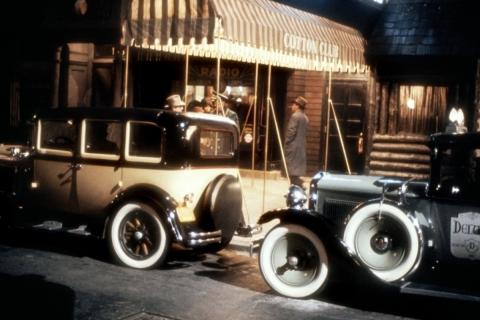 кадр №42659 из фильма Клуб «Коттон»