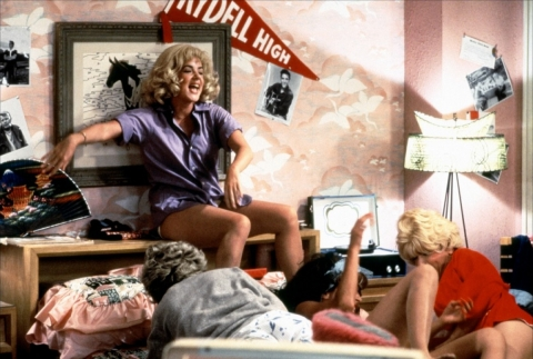 кадр №42918 из фильма Бриолин