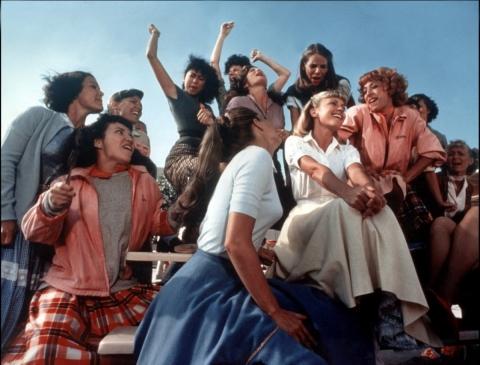 кадр №42921 из фильма Бриолин