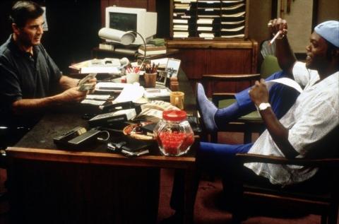 кадр №43132 из фильма Джеки Браун