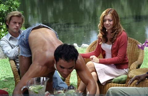 кадр №4320 из фильма Киносвидание