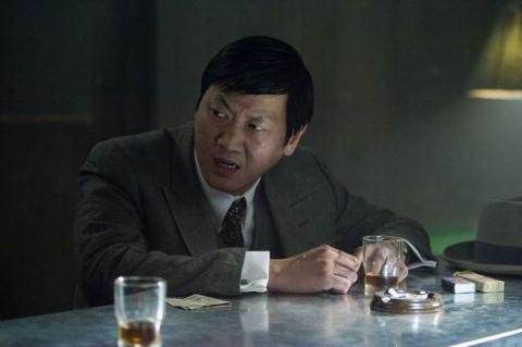 кадр №43256 из фильма Шанхай*