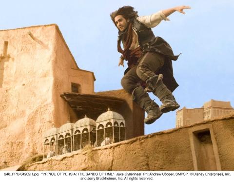 кадр №43418 из фильма Принц Персии: Пески времени