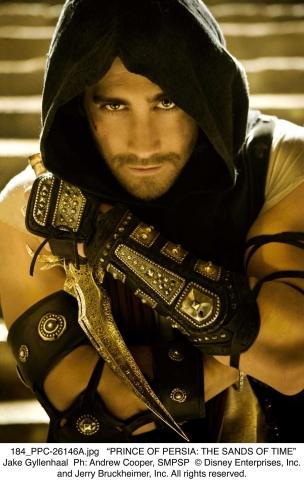 кадр №43430 из фильма Принц Персии: Пески времени