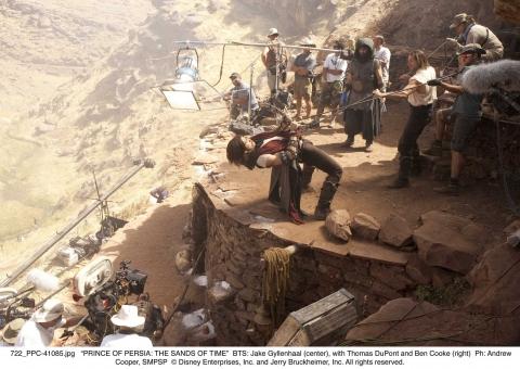 кадр №43433 из фильма Принц Персии: Пески времени