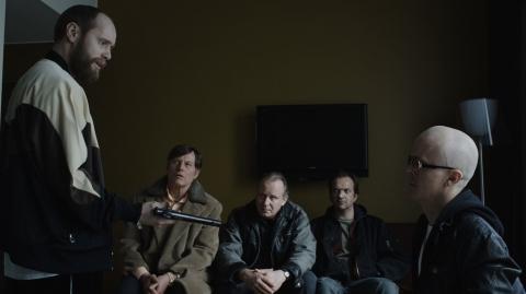 кадр №43458 из фильма Довольно добрый человек