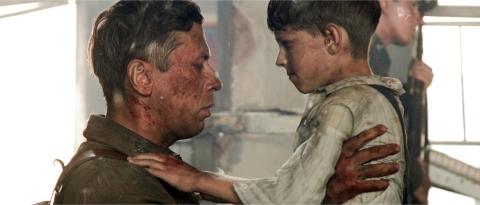 кадр №43572 из фильма Брестская крепость