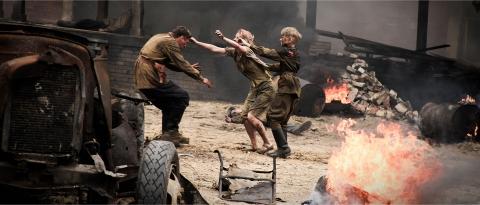 кадр №43573 из фильма Брестская крепость