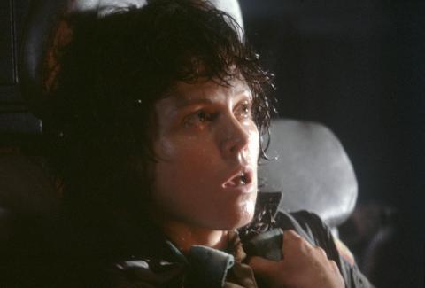 кадр №44121 из фильма Чужой