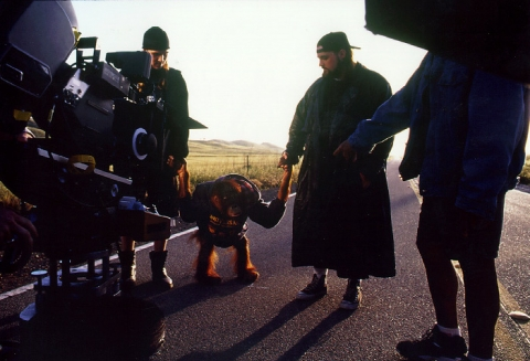 кадр №44359 из фильма Тусовщики из супермаркета