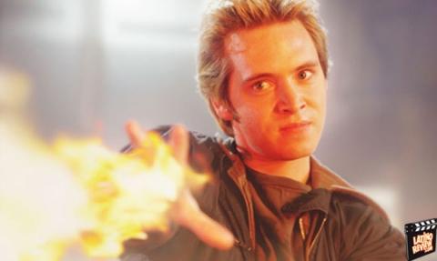 кадр №4457 из фильма Люди Икс: Последняя битва