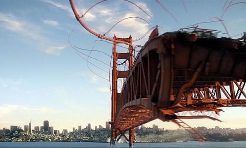 кадр №4458 из фильма Люди Икс: Последняя битва