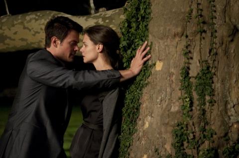 кадр №44625 из фильма Романтики