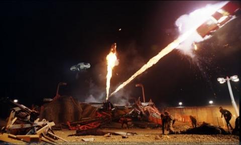 кадр №4464 из фильма Люди Икс: Последняя битва