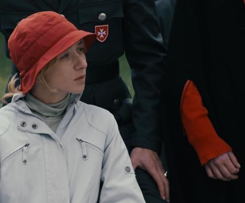 кадр №44865 из фильма Лурд
