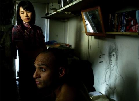 кадр №45161 из фильма Она, китаянка
