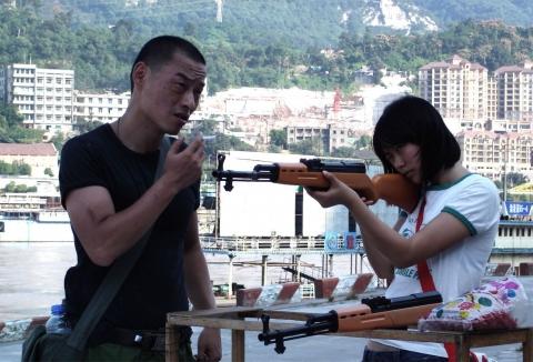 кадр №45163 из фильма Она, китаянка