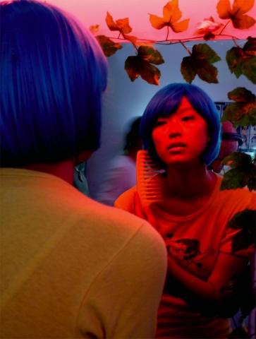 кадр №45164 из фильма Она, китаянка