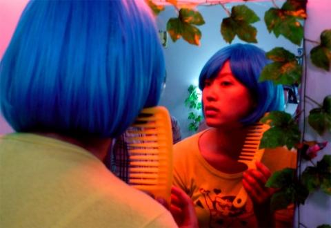 кадр №45165 из фильма Она, китаянка