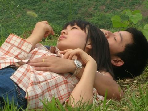 кадр №45167 из фильма Она, китаянка