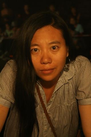 кадр №45168 из фильма Она, китаянка