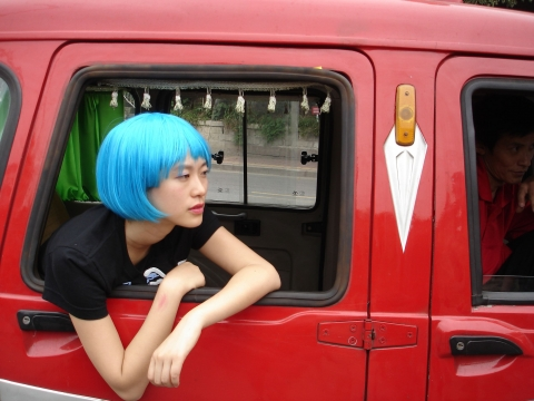 кадр №45170 из фильма Она, китаянка