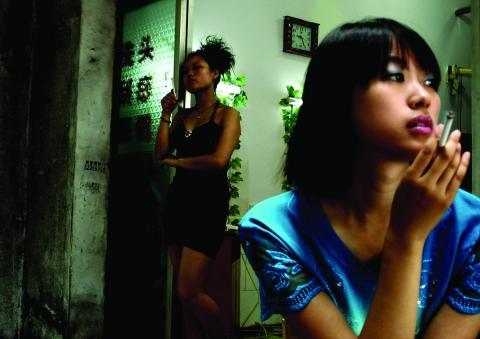 кадр №45171 из фильма Она, китаянка