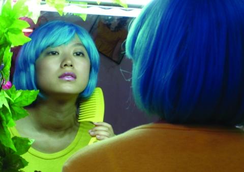 кадр №45172 из фильма Она, китаянка