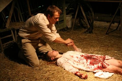 кадр №45268 из фильма Последнее изгнание дьявола