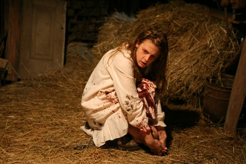 кадр №45269 из фильма Последнее изгнание дьявола