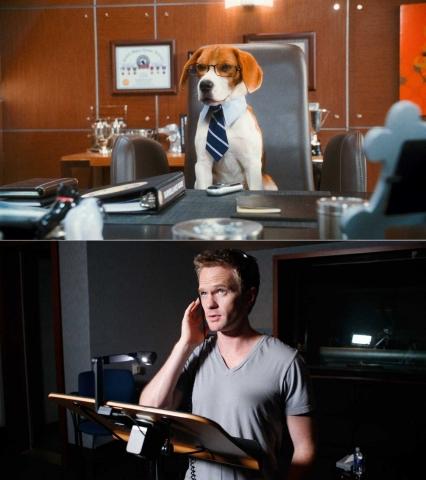 кадр №45629 из фильма Кошки против собак: Месть Китти Галор