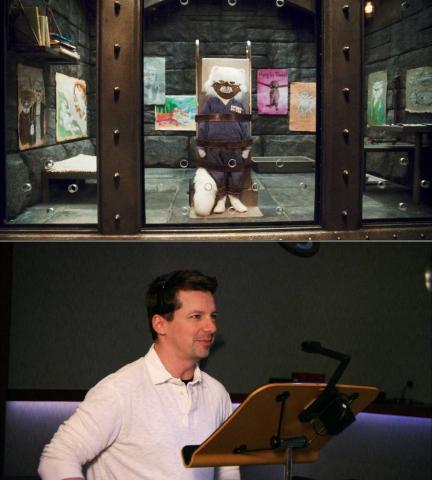 кадр №45630 из фильма Кошки против собак: Месть Китти Галор