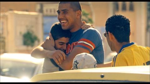 кадр №45651 из фильма Аджами