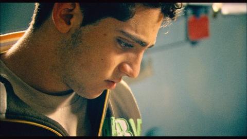 кадр №45653 из фильма Аджами