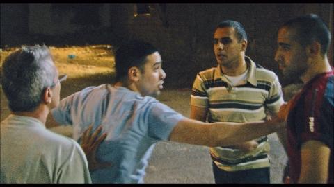 кадр №45655 из фильма Аджами