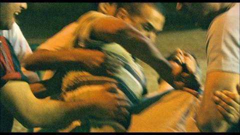 кадр №45656 из фильма Аджами