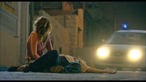 кадр №45657 из фильма Аджами