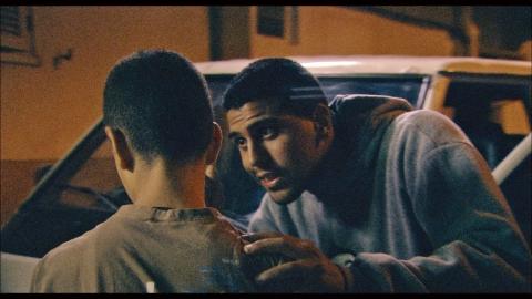 кадр №45660 из фильма Аджами