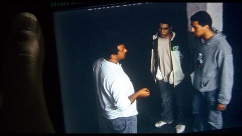 кадр №45661 из фильма Аджами