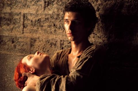 кадр №4570 из фильма Парфюмер: История одного убийцы