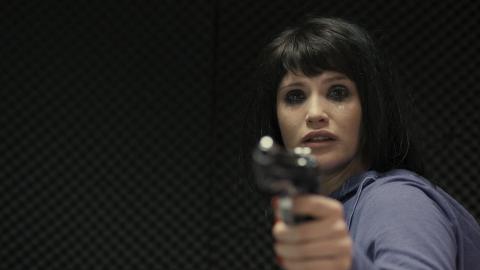 кадр №45904 из фильма Исчезновение Элис Крид